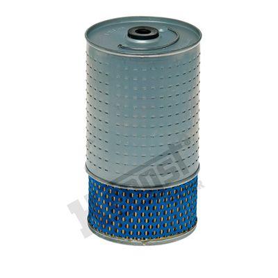 E170HND16 HENGST Масляный фильтр на SSANGYONG