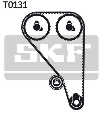 SKF VKMA04223 Комплект ремня ГРМ Купить недорого