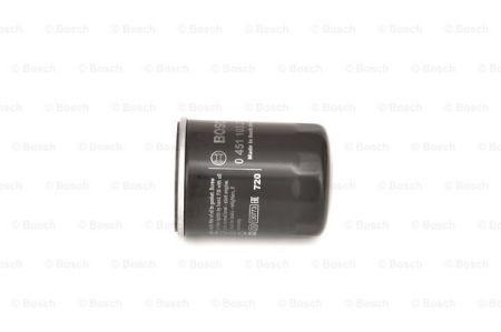 0451103276 BOSCH Масляный фильтр на SUBARU
