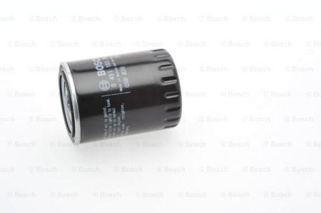 0451103290 BOSCH Масляный фильтр на FORD
