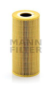HU951X MANN Масляный фильтр на SSANGYONG