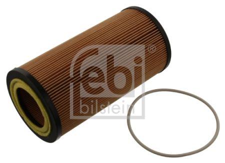 FEBI FEB38826 Масляный фильтр заказать по низкой цене