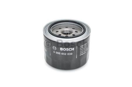 0986452030 BOSCH Масляный фильтр для TOYOTA CAMRY