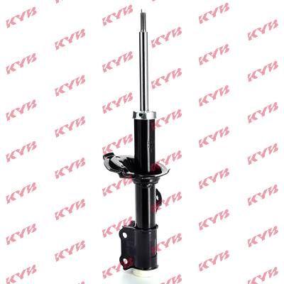 KYB332502 KYB Амортизатор подвески для HYUNDAI I10