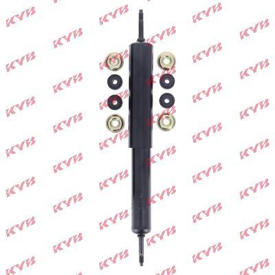 KYB443144 KYB Амортизатор подвески для SKODA RAPID