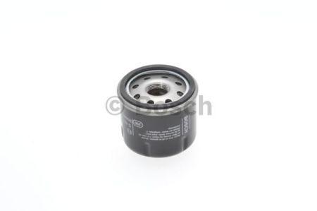 0451104025 BOSCH Масляный фильтр для RENAULT LOGAN
