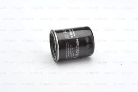 0986452041 BOSCH Масляный фильтр на MITSUBISHI