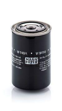 MANN W9404 Масляный фильтр Купить недорого