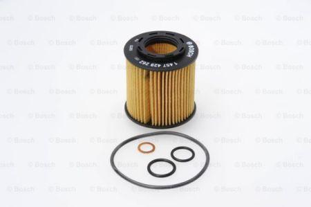 1457429262 BOSCH Масляный фильтр на BMW
