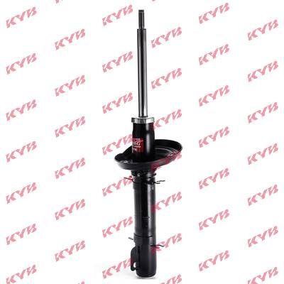 KYB333713 KYB Амортизатор подвески для SKODA OCTAVIA
