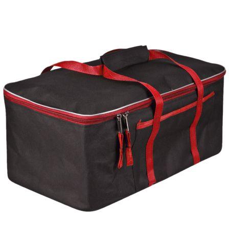 ELIT UNIAC1538BKRD Органайзер в багажник Штурмовик АС-1538 BK/RD 480х300х200мм заказать по низкой цене