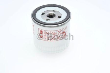 0451103252 BOSCH Масляный фильтр для FORD FOCUS