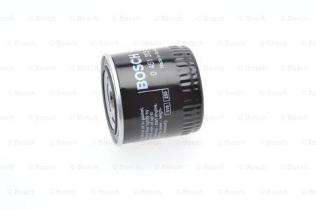 0451203154 BOSCH Масляный фильтр на SKODA