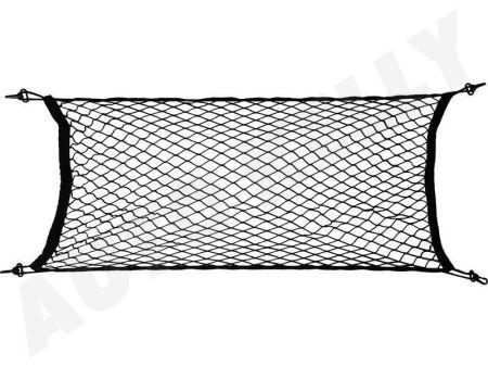 CARFACE DOCFDW09M02 90x50cm сетка в багажном отделении купить недорого