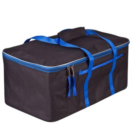 ELIT UNIAC1538BKBL Органайзер в багажник Штурмовик АС-1538 BK/BL 480х300х200мм заказать по низкой цене