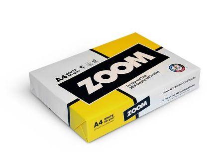ELIT RPAPER Бумага А4 (500 листов), Zoom White 80 г/м.кв. Купить недорого