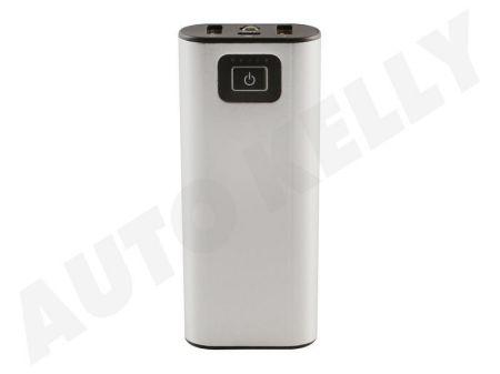 ELIT DOCFBM2138 Внешний аккумулятор PowerBank 5000 mAh купить недорого