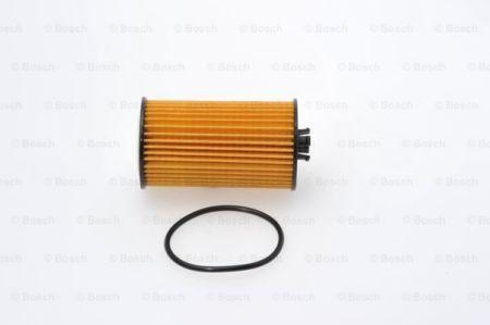 F026407006 BOSCH Масляный фильтр для CHEVROLET AVEO
