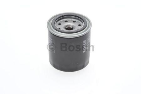 0986452036 BOSCH Масляный фильтр на MITSUBISHI