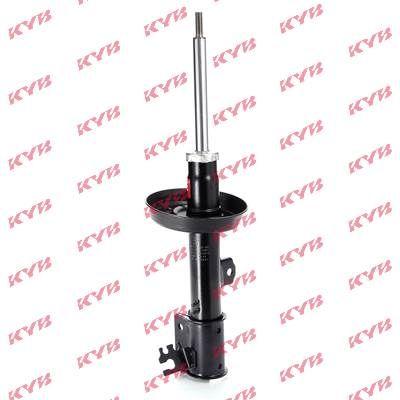KYB333715 KYB Амортизатор подвески для OPEL VECTRA