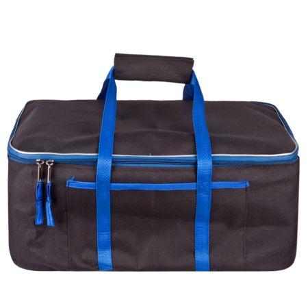 ELIT UNIAC1538BKBL Органайзер в багажник Штурмовик АС-1538 BK/BL 480х300х200мм Купить недорого
