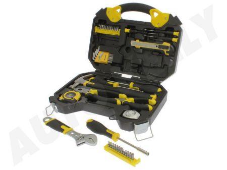 STARLINE SNRJJBT48E Набор ручного инструмента, 48шт купить недорого