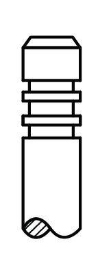 AE FMV95083 Впускной клапан купить недорого