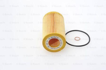 1457429119 BOSCH Масляный фильтр на BMW