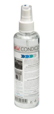 FARGOMED CONDICLEAN02 Рідина для очищення та дезінфекції кондиціонерів 0,2л., спрей купить недорого