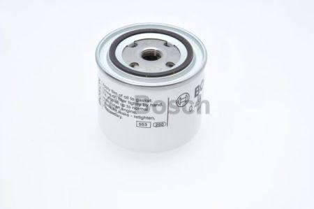 0451103219 BOSCH Масляный фильтр на LADA