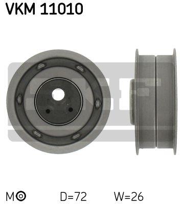 SKF VKM11010 Натяжной ролик, ремень ГРМ Купить недорого
