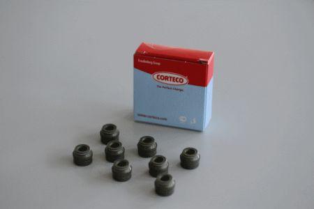 CORTECO COS19018318K Комплект прокладок, стержень клапана купить недорого