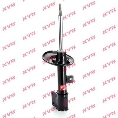 KYB333772 KYB Амортизатор подвески для PEUGEOT 308