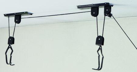 CARFACE DOCFRC1294 Гаражный держатель для велосипеда под потолком Купить недорого