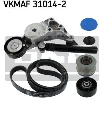SKF VKMAF310142 Поликлиновой ременный комплект купить недорого