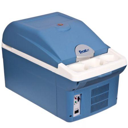 ELIT UNICB08XA Холодильник термоэл. 16 л. CB-08XA DC 12V 46W заказать по низкой цене