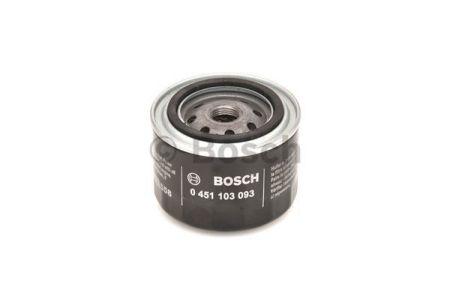 0451103093 BOSCH Масляный фильтр на LADA