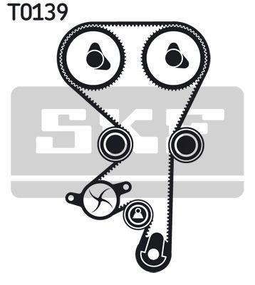 SKF VKMA05150 Комплект ремня ГРМ купить недорого
