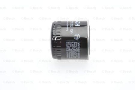 0451203154 BOSCH Масляный фильтр на VOLVO