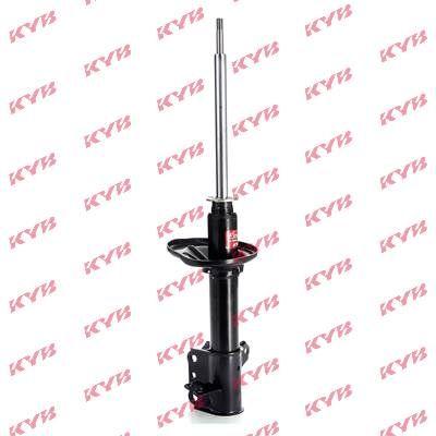 KYB333180 KYB Амортизатор подвески для MAZDA 3