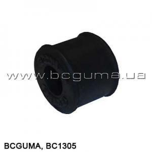 BCGUMA BC1305 Втулка заднего амортизатора нижняя купить недорого