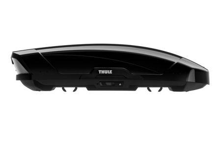 THULE TH629201 Thule Motion XT M черный Купить недорого