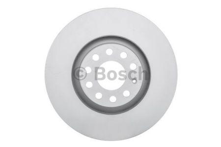0986478985 BOSCH Тормозной диск на AUDI