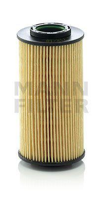 MFHU71210X MANN Масляный фильтр для HYUNDAI I30