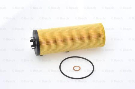 1457429152 BOSCH Масляный фильтр на SKODA