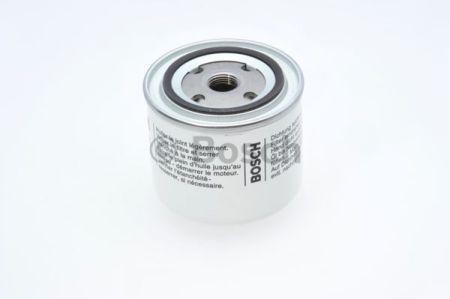 0451103219 BOSCH Масляный фильтр на JEEP