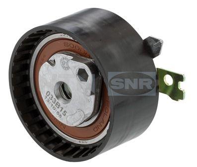 SNR SNRGT35534 Натяжной ролик, ремень ГРМ Купить недорого