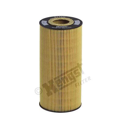 E172HD35 HENGST Масляный фильтр на SSANGYONG