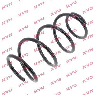 KYB KYBRH3913 Винтовая пружина подвески  (передняя) купить недорого