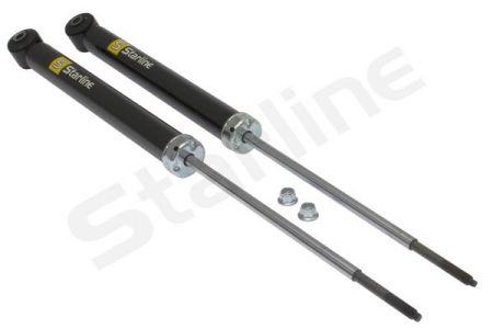 STLC003072 STARLINE Продается попарно!!!   В упаковке 2шт (левый/правый), цена за 1шт.  на SMART
